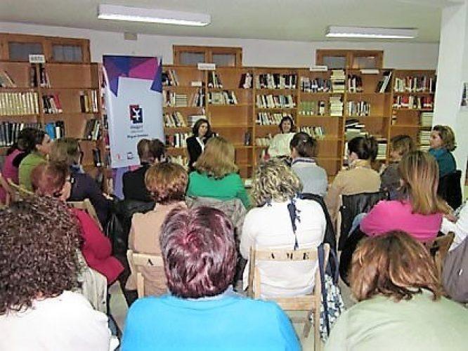 Club de lectura de Miguel Esteban (Toledo)