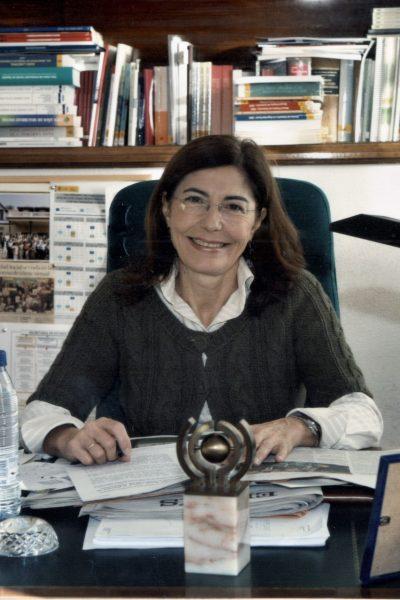 Directora de Comunicación de la Seguridad Social (2004-2011)