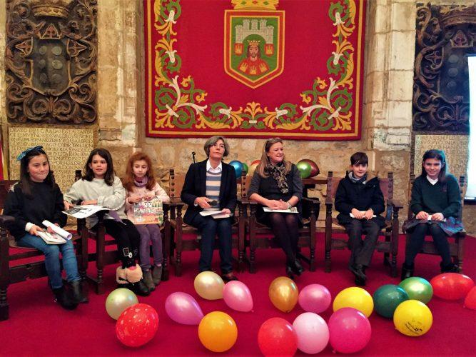 Salón del Libro Infantil y Juvenil de Burgos