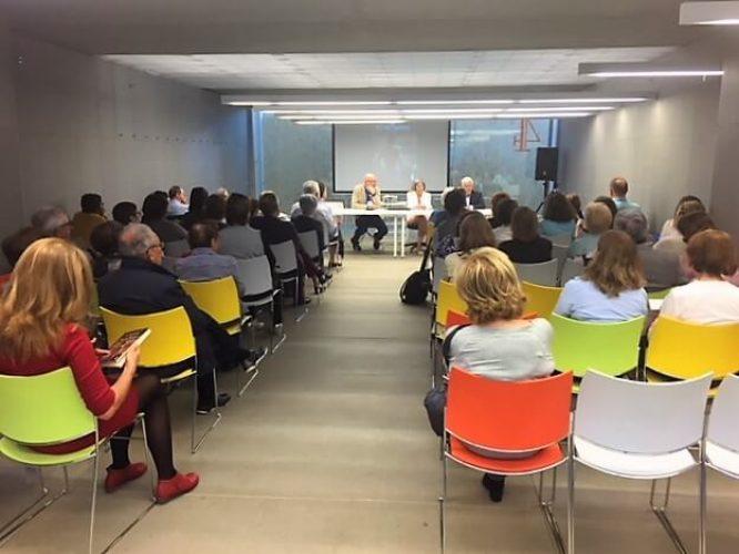 Público (Casa del Lector, Madrid)